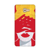 Shy Me Case for  Samsung Galaxy C9