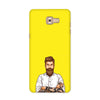 Beardo Cosmo Case for  Samsung Galaxy C9