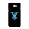 Fail Chimp Case for  Samsung Galaxy C9