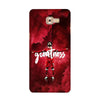 Greatness Case for  Samsung Galaxy C9