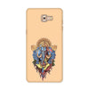 Ganesha Turess Case for  Samsung Galaxy C9