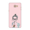 Nerdy Me Case for  Samsung Galaxy C9