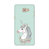 RainBow To Unicorn Case for  Samsung Galaxy C9