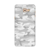 Light Camouflage Case for  Samsung Galaxy C9 Pro 2016
