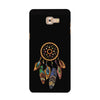 Dreamcatcher Black Case for  Samsung Galaxy C9 Pro 2016