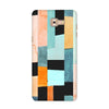 Painted Blocks Case for  Samsung Galaxy C9 Pro 2016