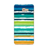 Hobru Stripes Case for  Samsung Galaxy C9 Pro 2016