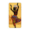 Classical Dancer Case for  Samsung Galaxy C9 Pro 2016