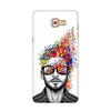 Brain Bashing Case for  Samsung Galaxy C9 Pro 2016