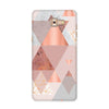 Vicaro Triangles Case for  Samsung Galaxy C9 Pro 2016