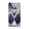 Ferro Art Case for  Samsung Galaxy C9 Pro 2016