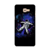 Lost In Space Case for  Samsung Galaxy C9 Pro 2016