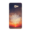 Morning Chants Case for  Samsung Galaxy C9 Pro 2016