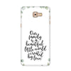 Beautiful Family Case for  Samsung Galaxy C9 Pro 2016