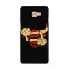 Bully Bull Case for  Samsung Galaxy C9 Pro 2016