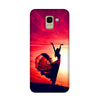I Am Free Case for Samsung Galaxy J6