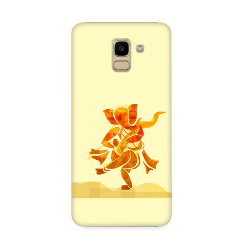 Ganesha Art Case for Samsung Galaxy J6