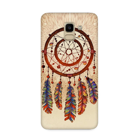 Dreamcatcher Endana Case for Samsung Galaxy J6
