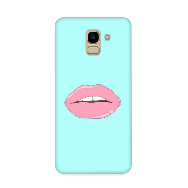 Kiss Me Case for Samsung Galaxy J6