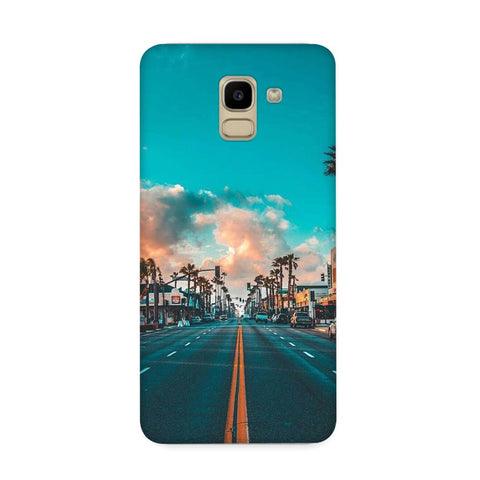 LA Scorta Case for Samsung Galaxy J6