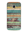 Oldwood Texture Case for Samsung Galaxy J7