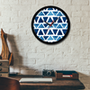 Mamsaya Wall Clock