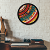 Apoorna Wall Clock