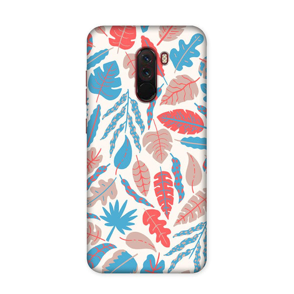 Zoopo Case for Xiaomi Poco F1