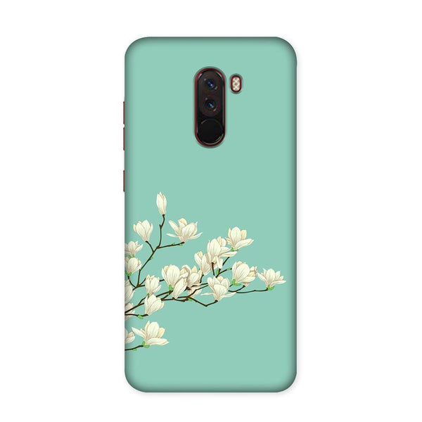 Spring Case for Xiaomi Poco F1