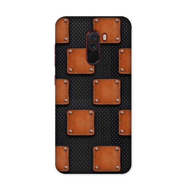 Patch Case for Xiaomi Poco F1