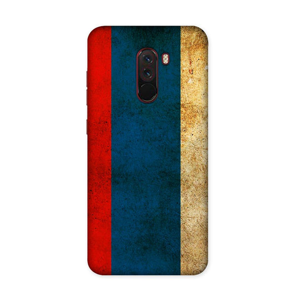 Stripe Case for Xiaomi Poco F1