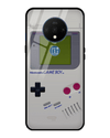 Game Boy Glass Case for OnePlus 7T
