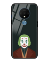 Sad Clown Glass Case for OnePlus 7T