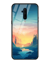 View To Die For Glass Case for OnePlus 7T Pro