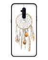Dreamcatcher Spanua Glass Case for OnePlus 7T Pro