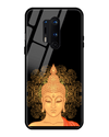 Buddha Glass Case for OnePlus 8 Pro