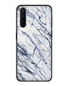 Dime Marble Glass Case for OnePlus Nord