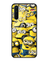 Minions Glass Case for OnePlus Nord