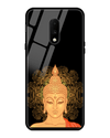Buddha Glass Case for OnePlus 7