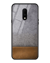 Greyhound Glass Case for OnePlus 7