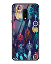 Dreamcatcher Glass Case for OnePlus 7