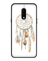 Dreamcatcher Spanua Glass Case for OnePlus 7