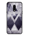 Ferro Art Glass Case for OnePlus 7