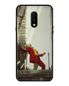 The Clown Glass Case for OnePlus 7