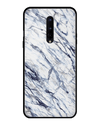 Dime Marble Glass Case for OnePlus 8