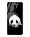The Panda Glass Case for OnePlus 8
