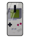 Game Boy Glass Case for OnePlus 8