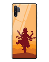 Dancing Ganesh Glass Case for Samsung Galaxy Note 10 Plus