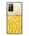 Beer Glass Case for Samsung Galaxy Note20 Ultra