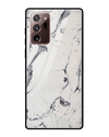 Marble Titlo Glass Case for Samsung Galaxy Note20 Ultra